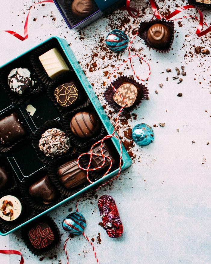 Công dụng của Socola_ Công dụng của chocolate_Murad Việt Nam