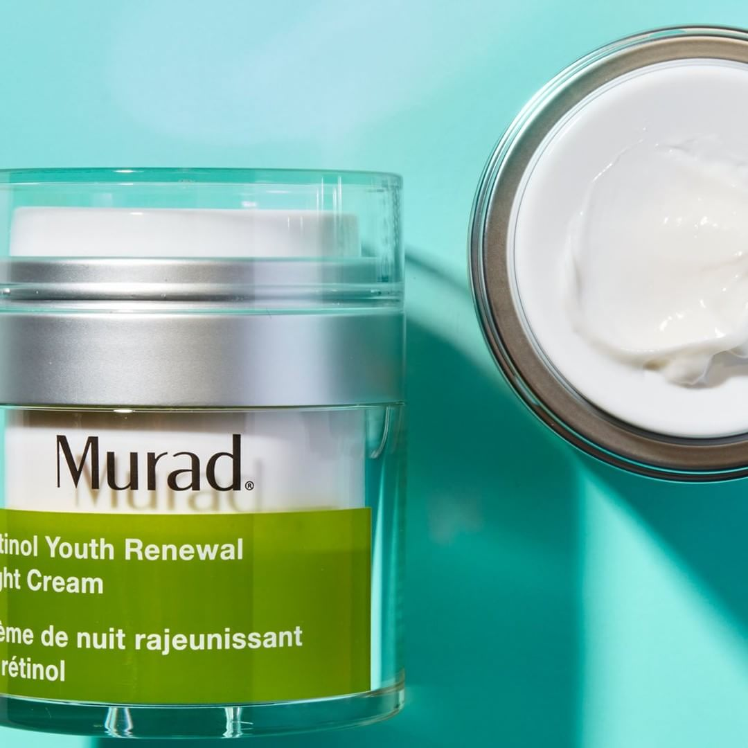 Retinol Youth Renewal Night Cream Murad Việt Nam 1