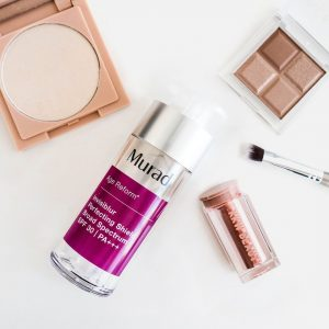 Invisiblur Perfecting Shield Broad Spectrum Spf 30 Pa
