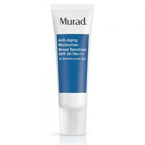 Duoc My Pham Murad Anti Aging Moisturizer Broad Spectrum Spf30 Compressor