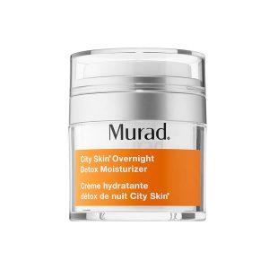 Duoc My Pham Murad City Skin Overnight Detox Moisturizer