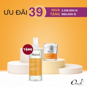 Essential C Toner City Skin Cream