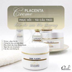 Creme Placenta 50ml ;k