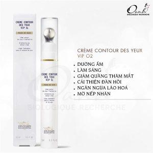 Creme Contour Des Yeux Vip O222
