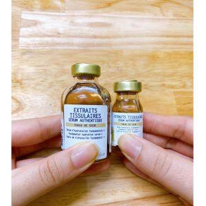 Extraits Tissulaires Serum
