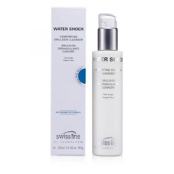 Ws Comforting Emulsion Cleanser Nhũ Tương Làm Sạch & Êm Dịu Làn Da