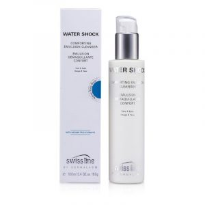 Ws Comforting Emulsion Cleanser 35 Ml